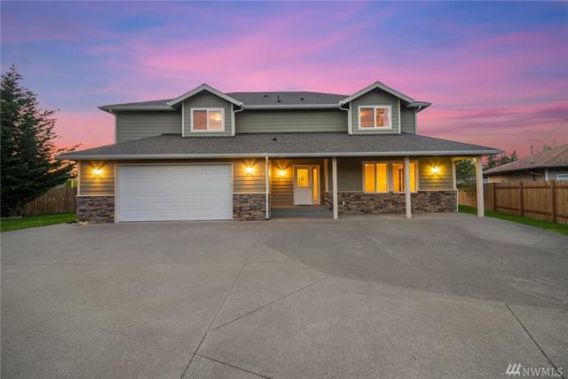 801 11th St NE, Auburn, WA 98002 (#1452945) :: Platinum Real Estate Partners