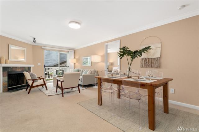 1011 156th Ave NE C217, Bellevue, WA 98007 (#1452962) :: Beach & Blvd Real Estate Group