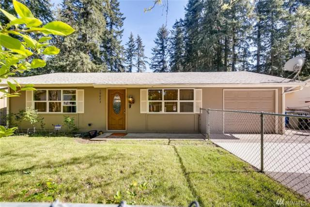 19023 SE 266th St, Covington, WA 98042 (#1452995) :: Ben Kinney Real Estate Team