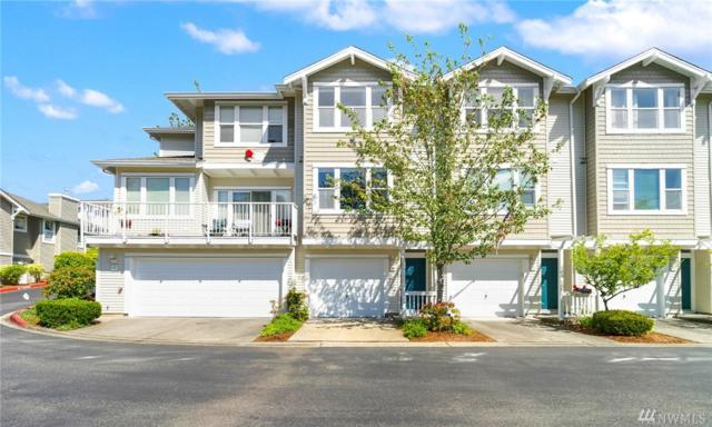 2680 139th Ave SE #14, Bellevue, WA 98005 (#1453017) :: Real Estate Solutions Group