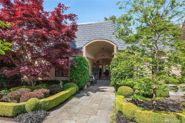 3362 E Shore Dr, Seattle, WA 98112 (#1453027) :: Platinum Real Estate Partners