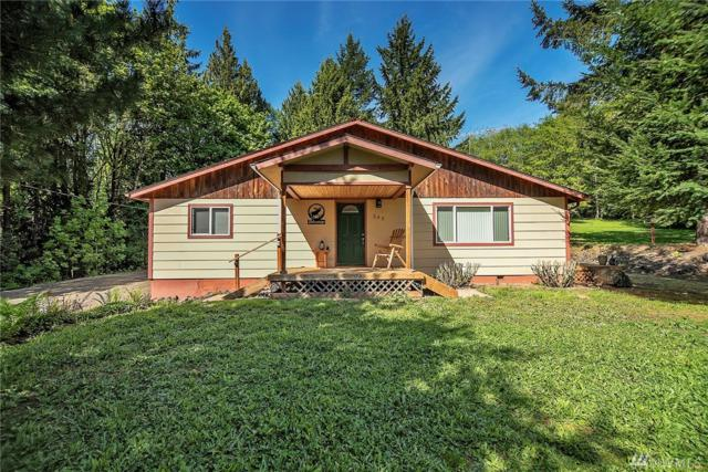 203 Shamrock Rd, Longview, WA 98632 (#1453098) :: Chris Cross Real Estate Group