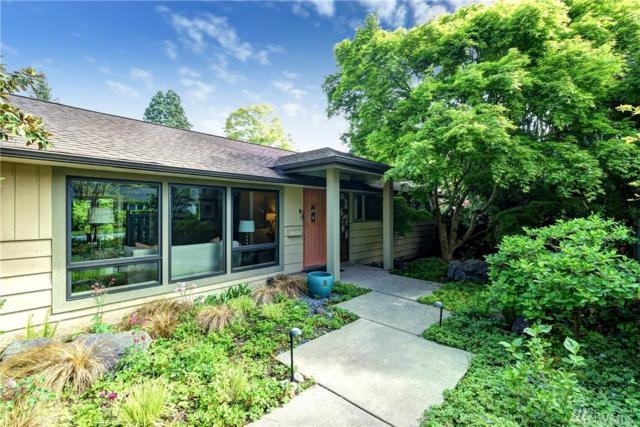 8860 SE 39th St, Mercer Island, WA 98040 (#1453100) :: Ben Kinney Real Estate Team