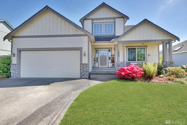 1463 Olsen Ave, Buckley, WA 98321 (#1453137) :: Better Homes and Gardens Real Estate McKenzie Group