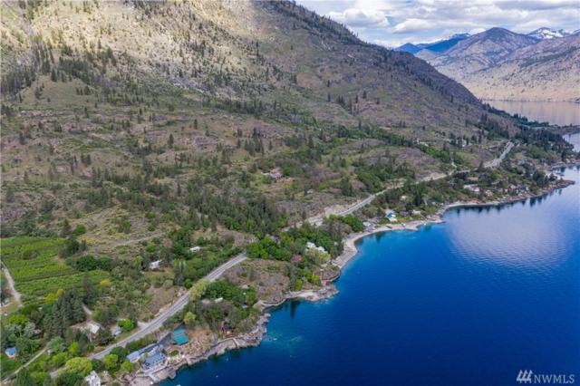 15333 S Lakeshore Road, Chelan, WA 98816 (#1453173) :: Alchemy Real Estate