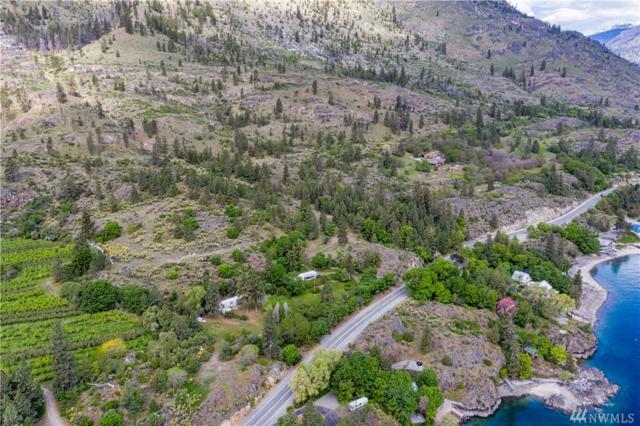 15339 S Lakeshore Road, Chelan, WA 98816 (#1453177) :: Alchemy Real Estate