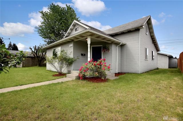 5940 S Yakima Ave, Tacoma, WA 98408 (#1453202) :: Real Estate Solutions Group