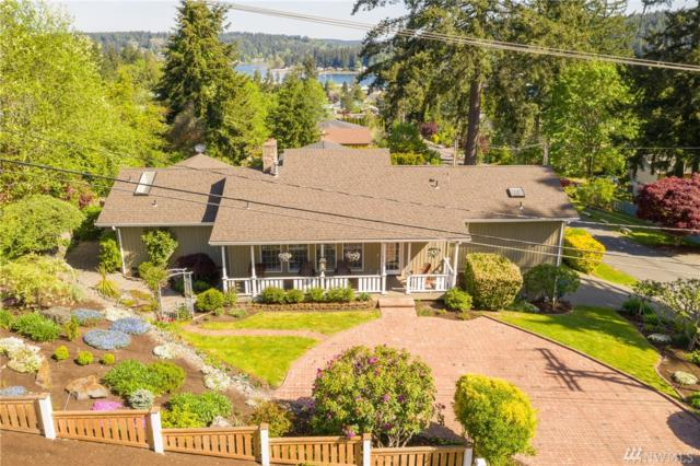 3205 Lewis St, Gig Harbor, WA 98335 (#1453215) :: Homes on the Sound