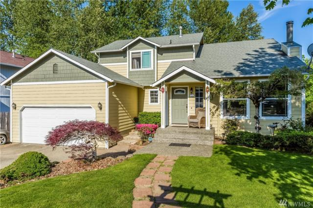 25134 168th Place SE, Covington, WA 98042 (#1453218) :: Kimberly Gartland Group