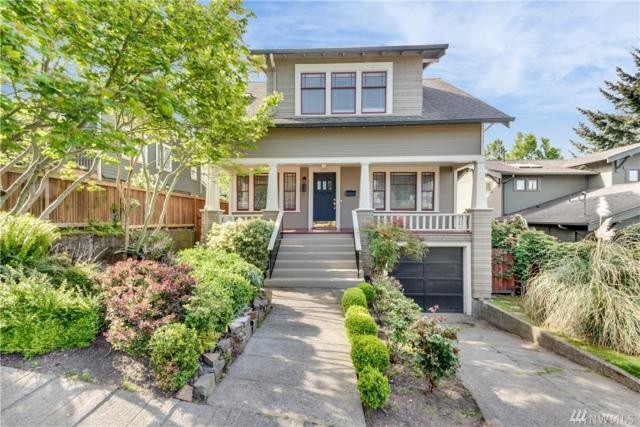 319 NW 50th St, Seattle, WA 98107 (#1453241) :: The Kendra Todd Group at Keller Williams