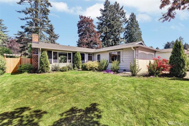 16820 NE 105th St, Redmond, WA 98052 (#1453254) :: Homes on the Sound