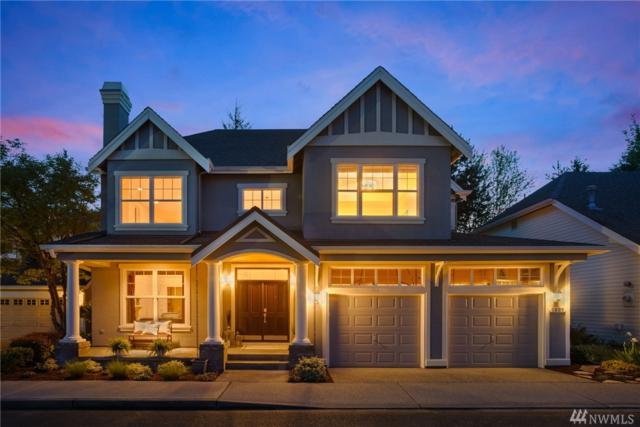 1803 145th Place SE, Bellevue, WA 98007 (#1453265) :: The Kendra Todd Group at Keller Williams