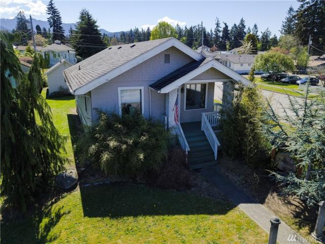 540 W 8th St, Port Angeles, WA 98363 (#1453317) :: Homes on the Sound