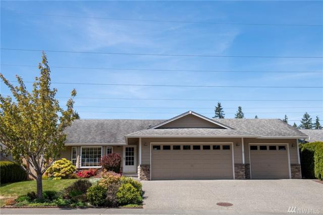 12724 58th Dr SE, Snohomish, WA 98296 (#1453328) :: Better Properties Lacey