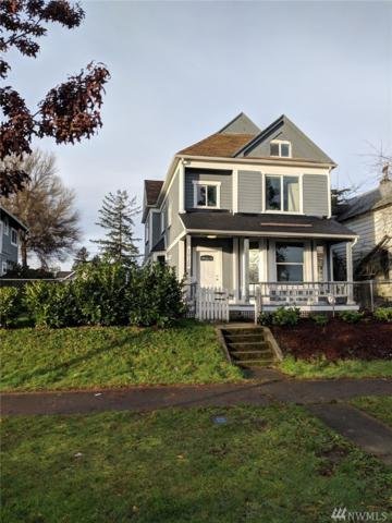 1812 S L St, Tacoma, WA 98405 (#1453345) :: Alchemy Real Estate