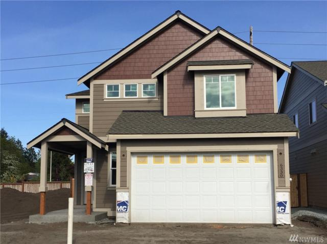 6330 Courtyard Lane SW Lot63, Tumwater, WA 98512 (#1453352) :: Real Estate Solutions Group