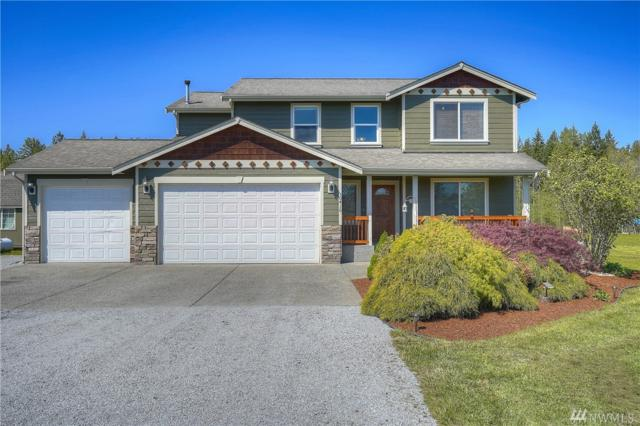 30416 70th Ave E, Graham, WA 98338 (#1453354) :: Real Estate Solutions Group