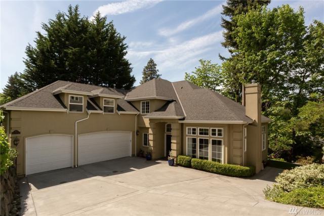 9721 111th Ave NE, Kirkland, WA 98033 (#1453388) :: Real Estate Solutions Group