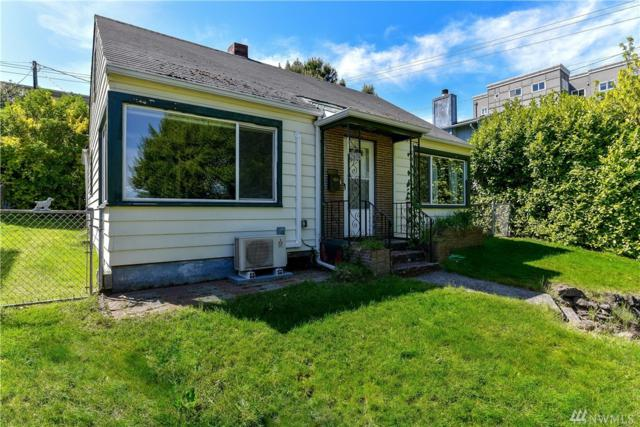 2506 S Yakima Ave, Tacoma, WA 98405 (#1453394) :: Keller Williams Western Realty