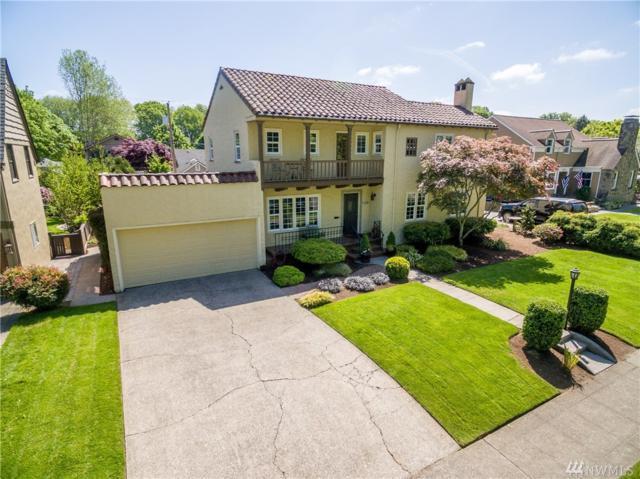 1130 Kessler Blvd, Longview, WA 98632 (#1453423) :: Platinum Real Estate Partners