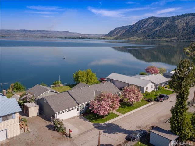 410 Lakeview Wy, Brewster, WA 98812 (#1453442) :: Real Estate Solutions Group
