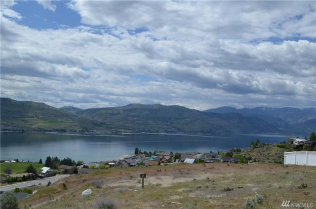 135 Crest Dr, Chelan, WA 98816 (#1453466) :: Homes on the Sound