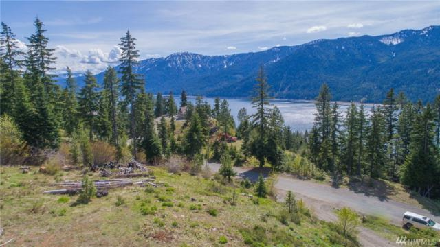 0-Lot 2 Beargrass Rd, Ronald, WA 98940 (#1453486) :: Crutcher Dennis - My Puget Sound Homes
