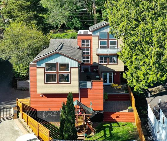 8770 Sand Point Wy NE, Seattle, WA 98115 (#1453491) :: Record Real Estate