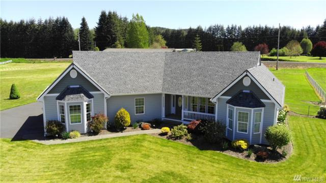 18 Goldau Rd, Raymond, WA 98577 (#1453521) :: Costello Team