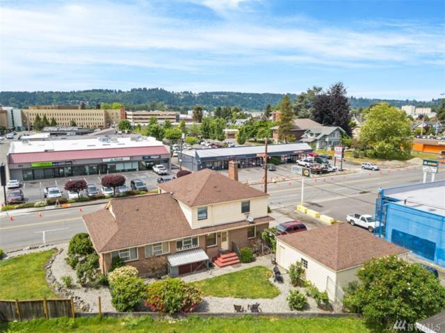 206 Auburn Way N, Auburn, WA 98002 (#1453553) :: Alchemy Real Estate