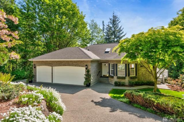 1262 NE Keyport Hills Dr, Poulsbo, WA 98370 (#1453555) :: Better Homes and Gardens Real Estate McKenzie Group