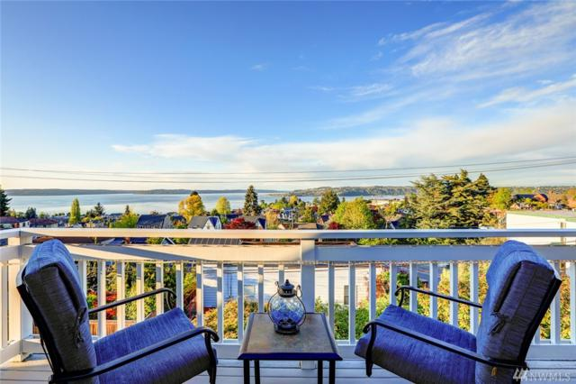 715 N 12th St, Tacoma, WA 98403 (#1453578) :: Real Estate Solutions Group