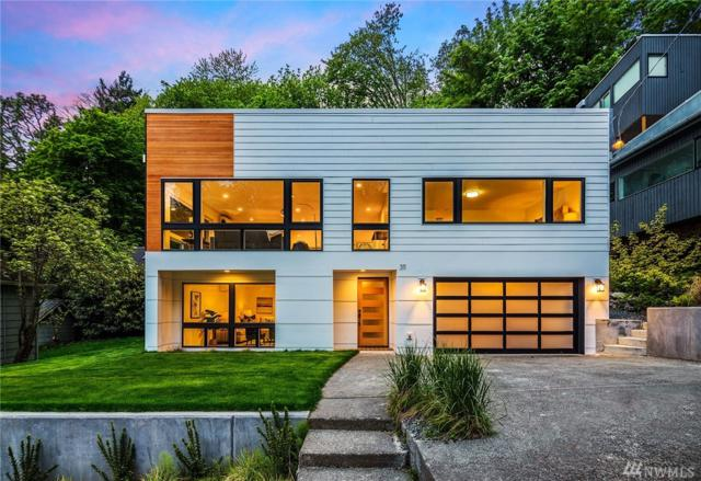 311 35th Ave, Seattle, WA 98122 (#1453593) :: Ben Kinney Real Estate Team
