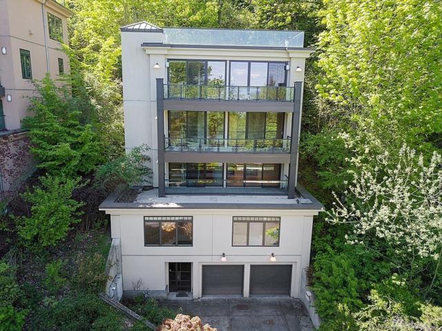 511 33rd Ave S, Seattle, WA 98144 (#1453613) :: Ben Kinney Real Estate Team