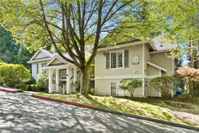 17103 121st Place NE G-101, Bothell, WA 98011 (#1453620) :: McAuley Homes