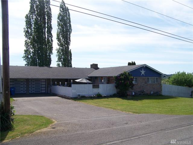 1652 Bishop Rd, Chehalis, WA 98532 (#1453627) :: Real Estate Solutions Group