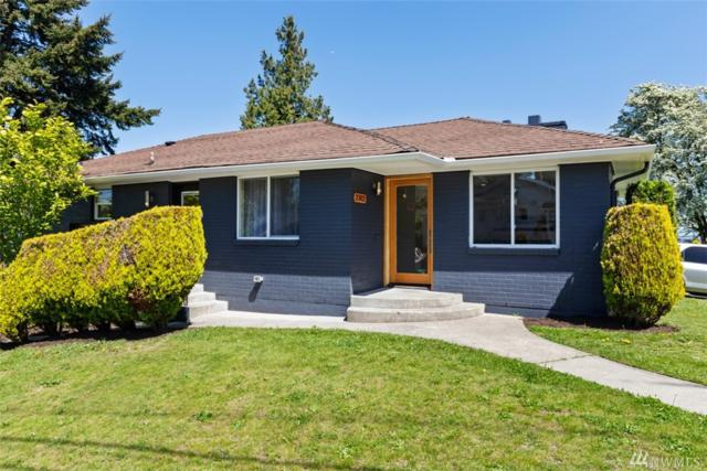 2302 S Spokane St, Seattle, WA 98144 (#1453638) :: Keller Williams Realty