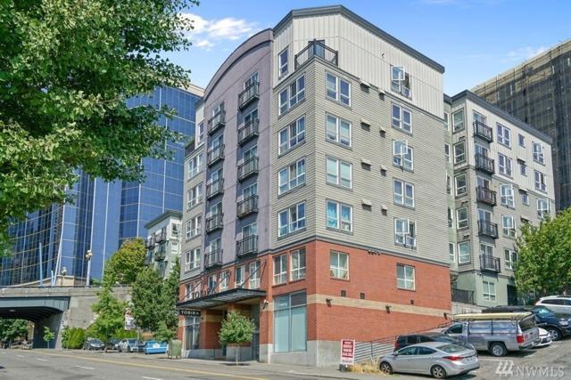 108 5th Ave S #518, Seattle, WA 98104 (#1453648) :: Kimberly Gartland Group
