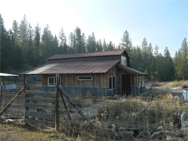1111-TBD Squirrel Rd, Tonasket, WA 98855 (#1453652) :: Homes on the Sound