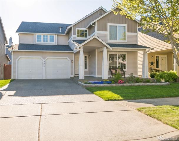7055 Axis St SE, Lacey, WA 98513 (#1453662) :: Keller Williams Realty