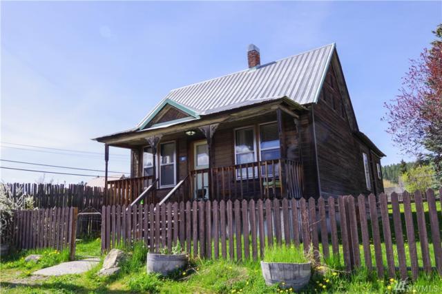 107-W Washington Ave, Roslyn, WA 98941 (MLS #1453682) :: Nick McLean Real Estate Group