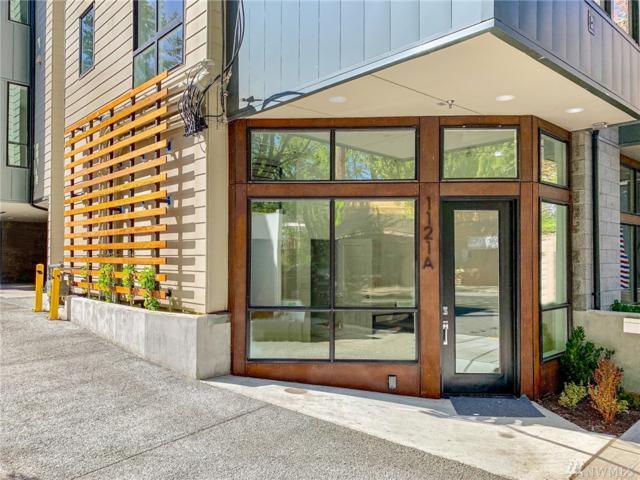 1115 34th Ave A, Seattle, WA 98122 (#1453686) :: Kimberly Gartland Group