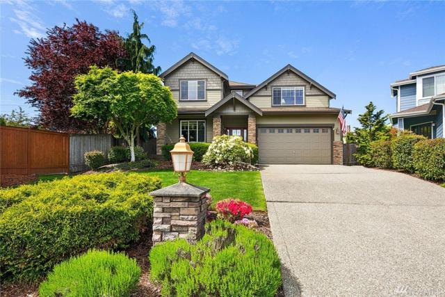 28621 53rd Ave S, Auburn, WA 98001 (#1453688) :: Alchemy Real Estate