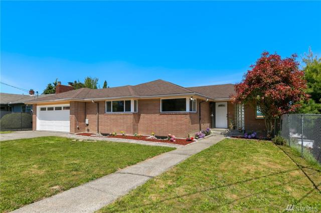 9272 Spear Place S, Seattle, WA 98118 (#1453690) :: Keller Williams Realty