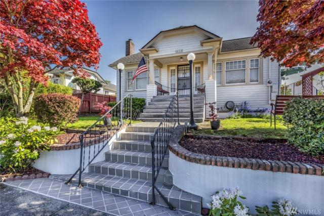 414 E Lawrence St, Mount Vernon, WA 98273 (#1453724) :: Better Properties Lacey