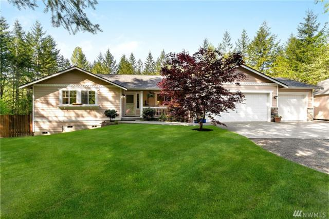 5702 218th Ave NE, Granite Falls, WA 98252 (#1453725) :: Kimberly Gartland Group