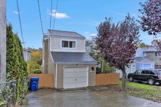 8435 Grattan Place S, Seattle, WA 98118 (#1453738) :: Kimberly Gartland Group
