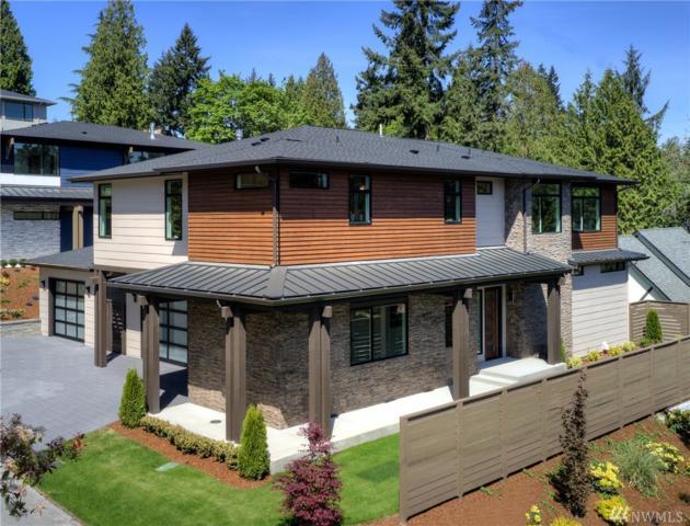 11276 SE 32nd Lane, Bellevue, WA 98004 (#1453749) :: Real Estate Solutions Group