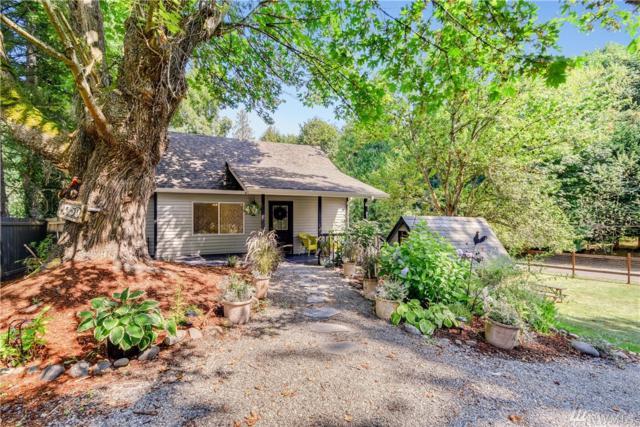 4750 Preston Fall City Rd SE, Fall City, WA 98024 (#1453762) :: Ben Kinney Real Estate Team