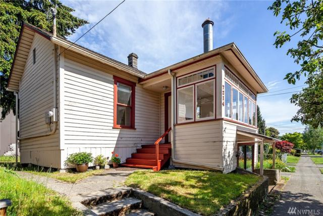 7214 Fremont Ave N, Seattle, WA 98103 (#1453765) :: Homes on the Sound